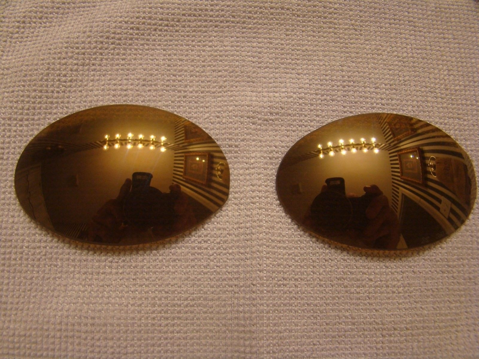Romeo R1 X-Metal Etched Gold Iridium Lenses - GI1.jpg