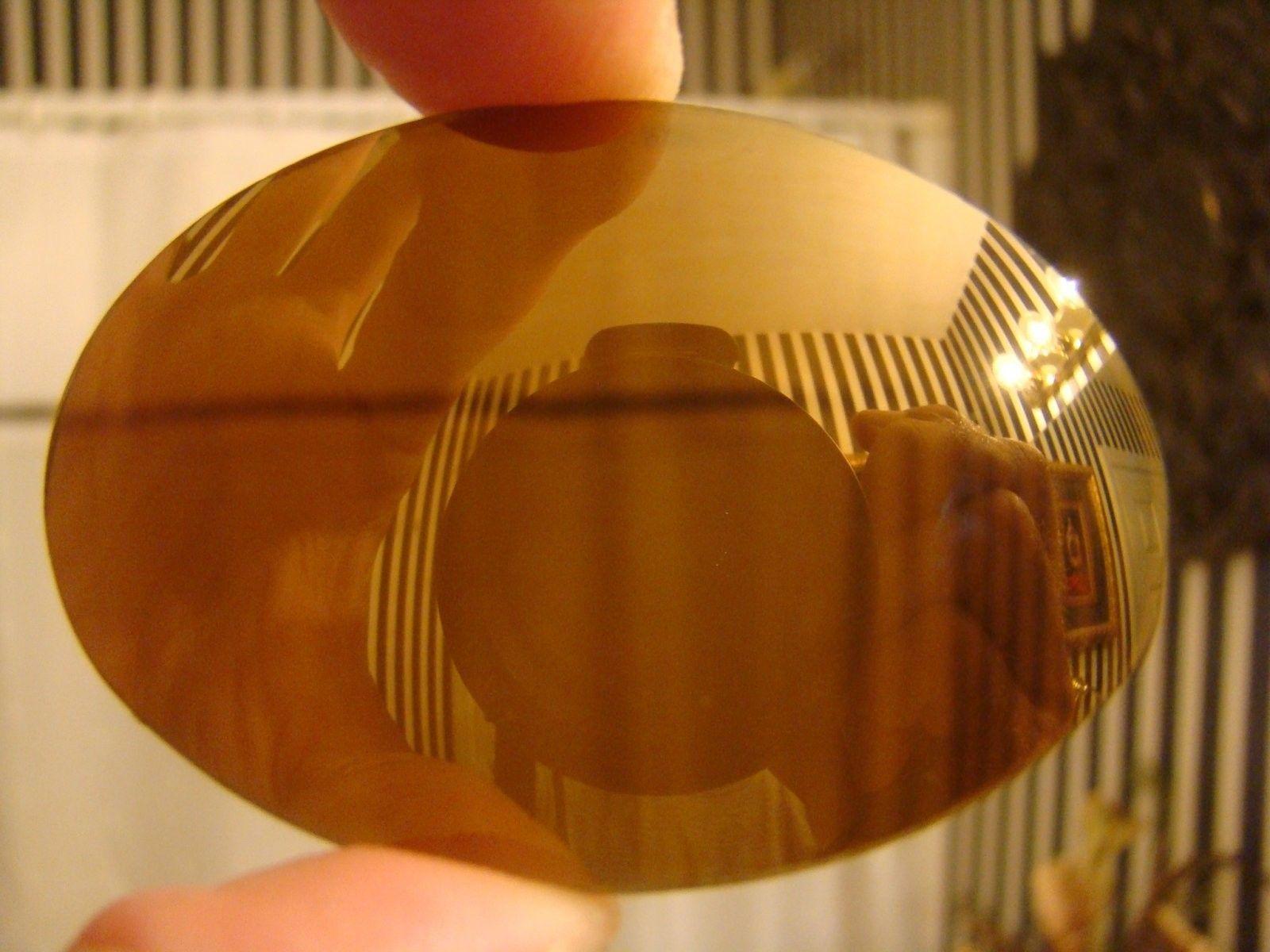 Romeo R1 X-Metal Etched Gold Iridium Lenses - GI5.jpg