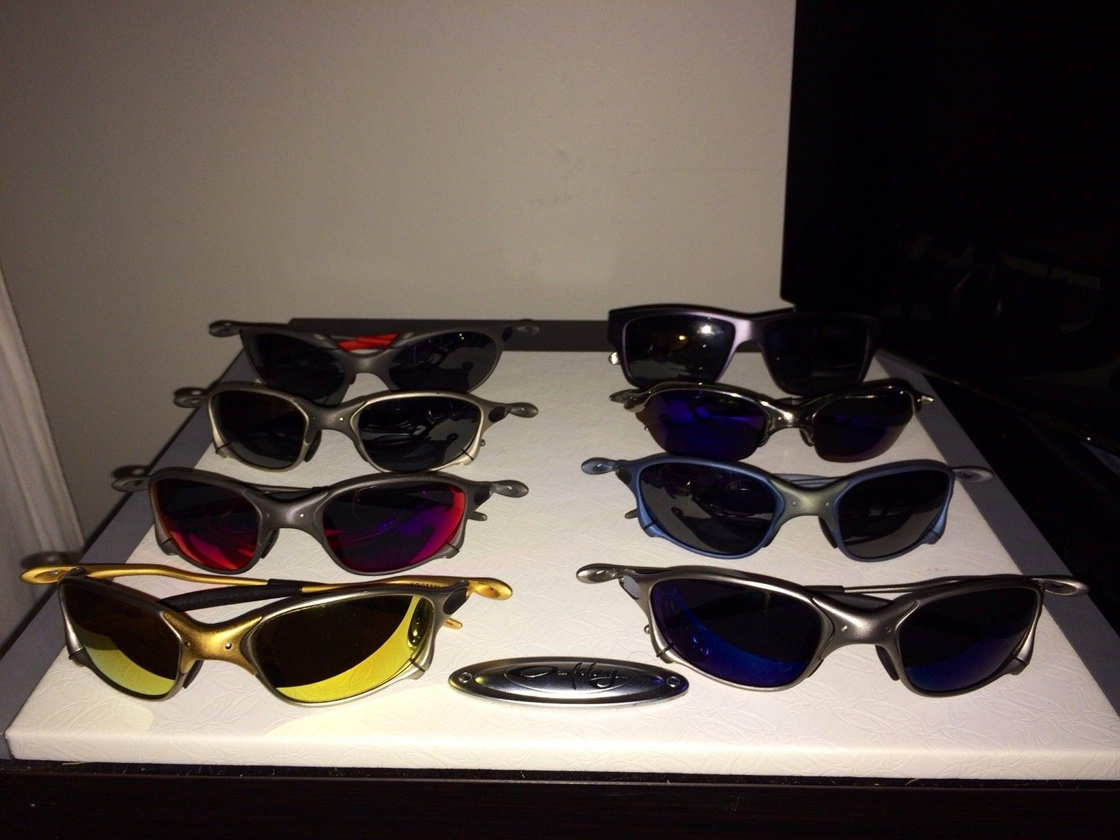 My Collection Updated July 24/2014 - glasses.JPG