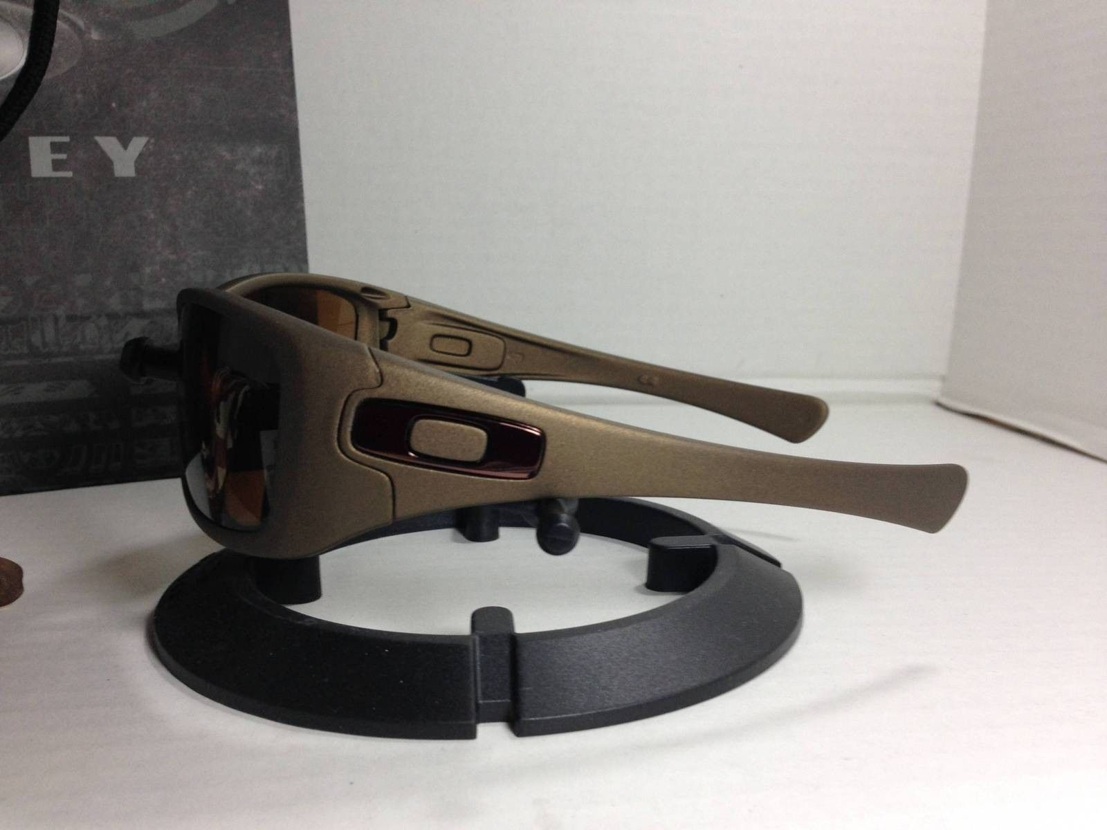 Oakley Hijinx Burnt Bronze Cerakote[SOLD] - GnsGMrN.jpg