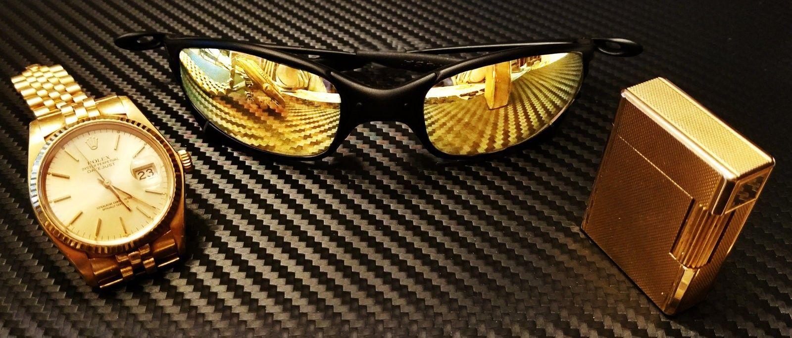 GOLD! 24K Juliet X-MAN/HARDAWAY Collaboration... - gold3.jpg