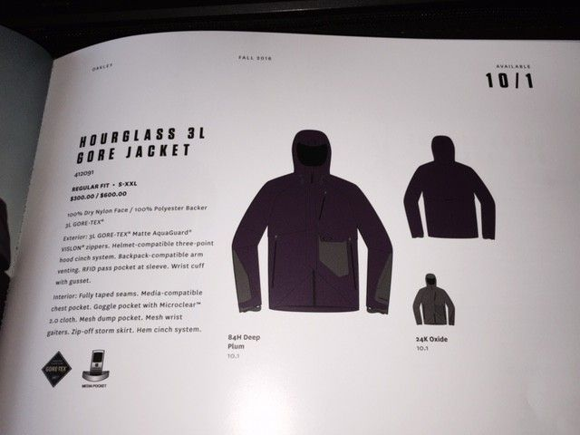 2017 Snow Outerwear Release Date? - gore outerwear 2.jpg