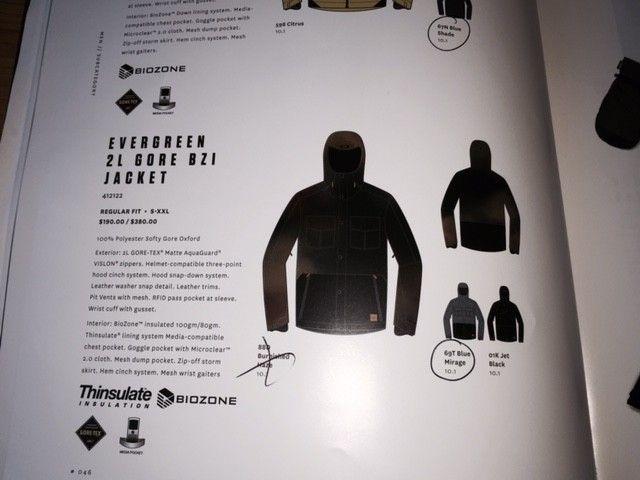 2017 Snow Outerwear Release Date? - gore outerwear 5.jpg