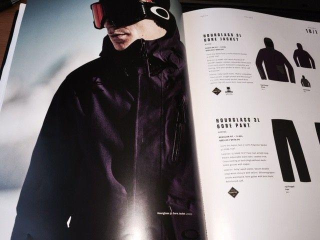 2017 Snow Outerwear Release Date? - Gore outerwear.jpg
