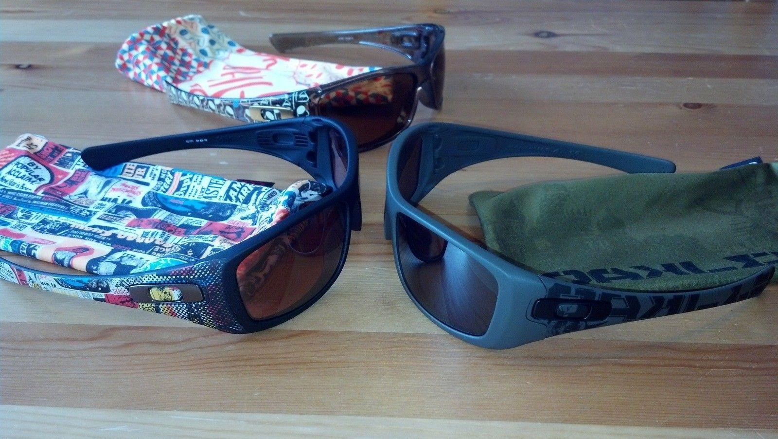 89301116aa728 Oakley Ducati Hijinx Sunglasses « Heritage Malta