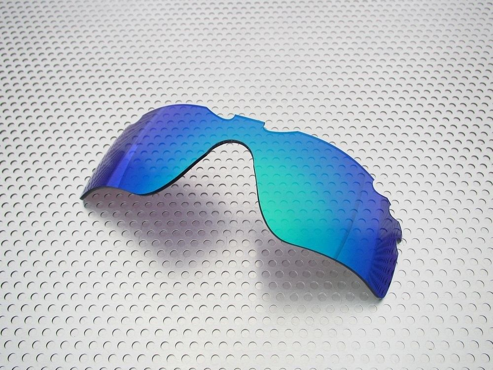 NEW Release: Oakley Radar replacement lenses - various super cool colors available - green mirror.jpg