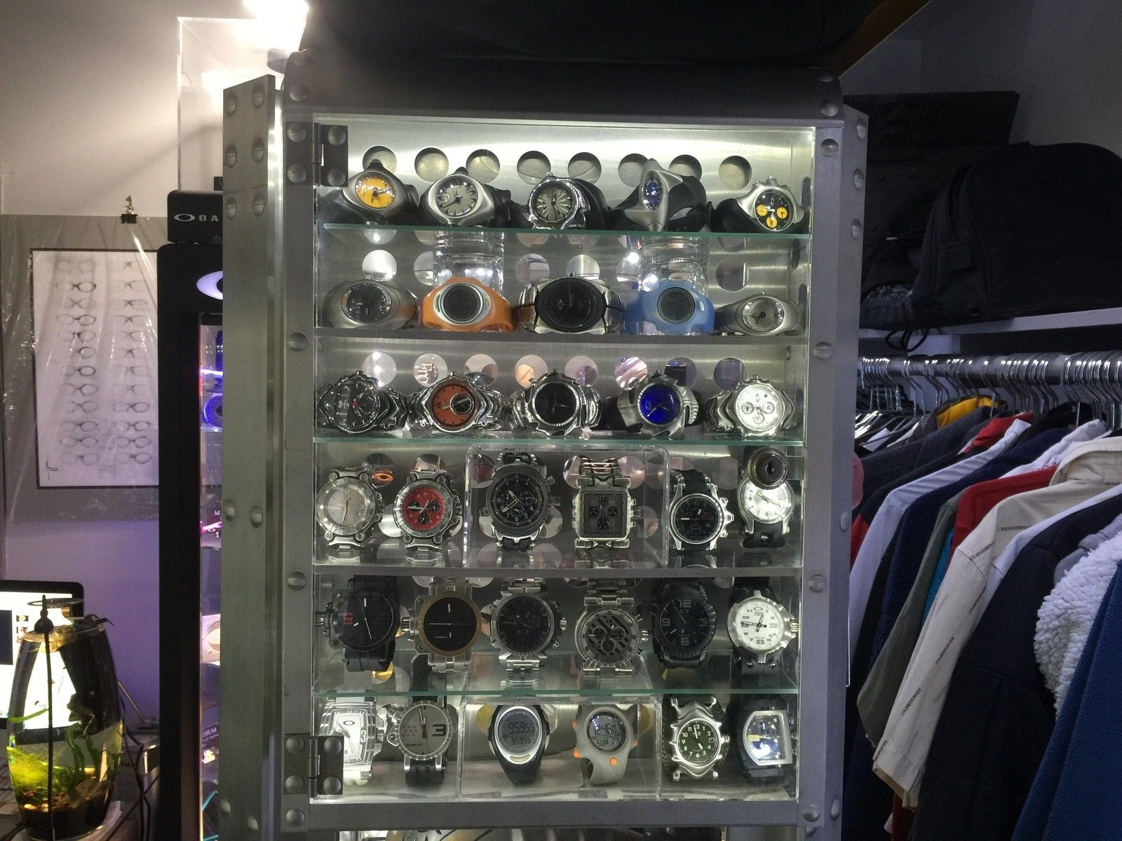 Watch Collection - group.JPG