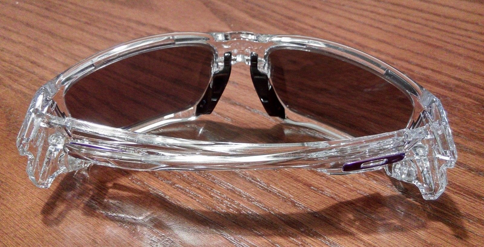 Polished Clear Asian Fit Style Switch - Chrome Irid & Grey lenses - gVbH5Uk.jpg