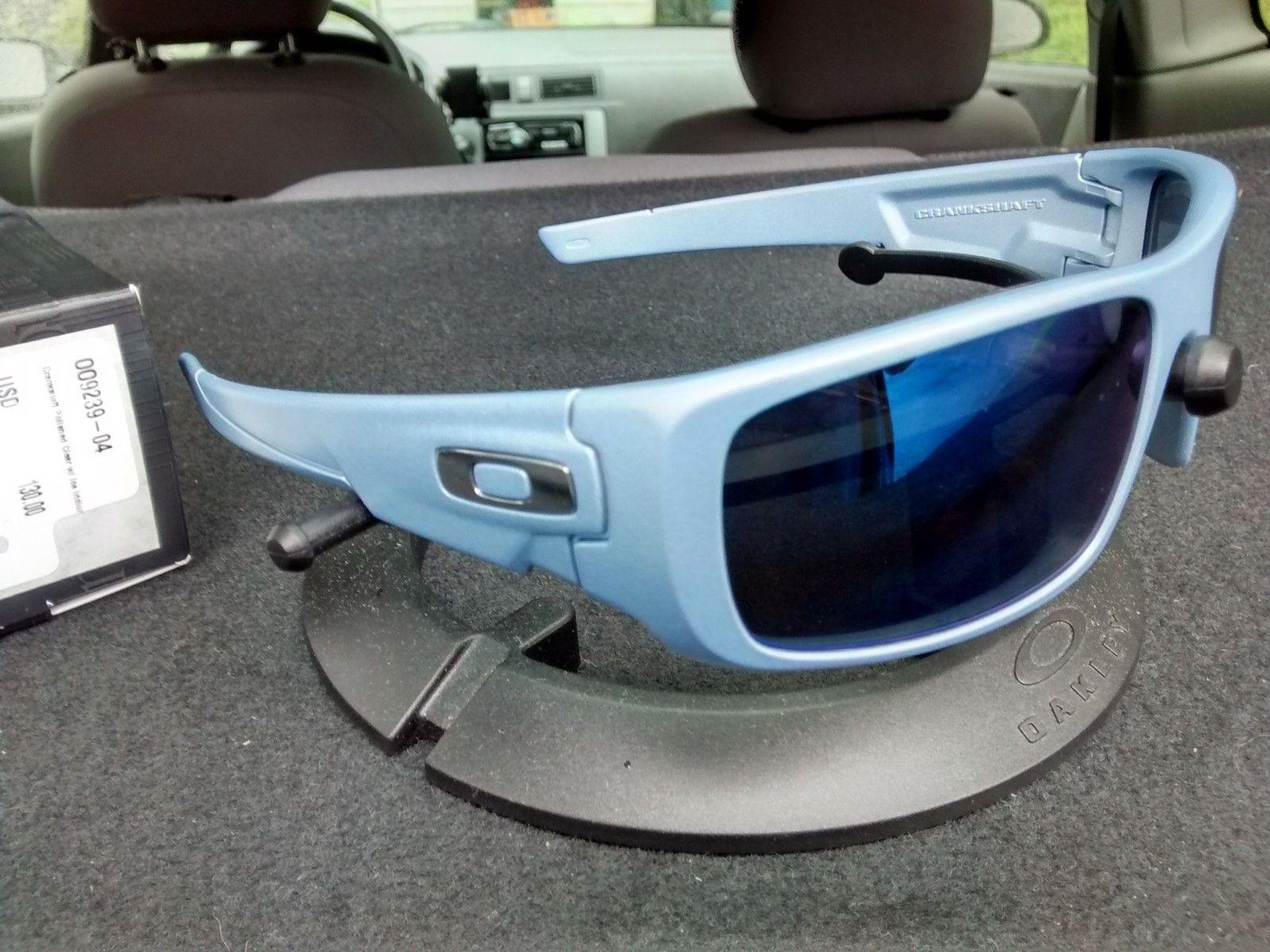 Cool As Ice! Custom Light Blue Metalic Cerakote Crankshaft - GWpRpF4.jpg