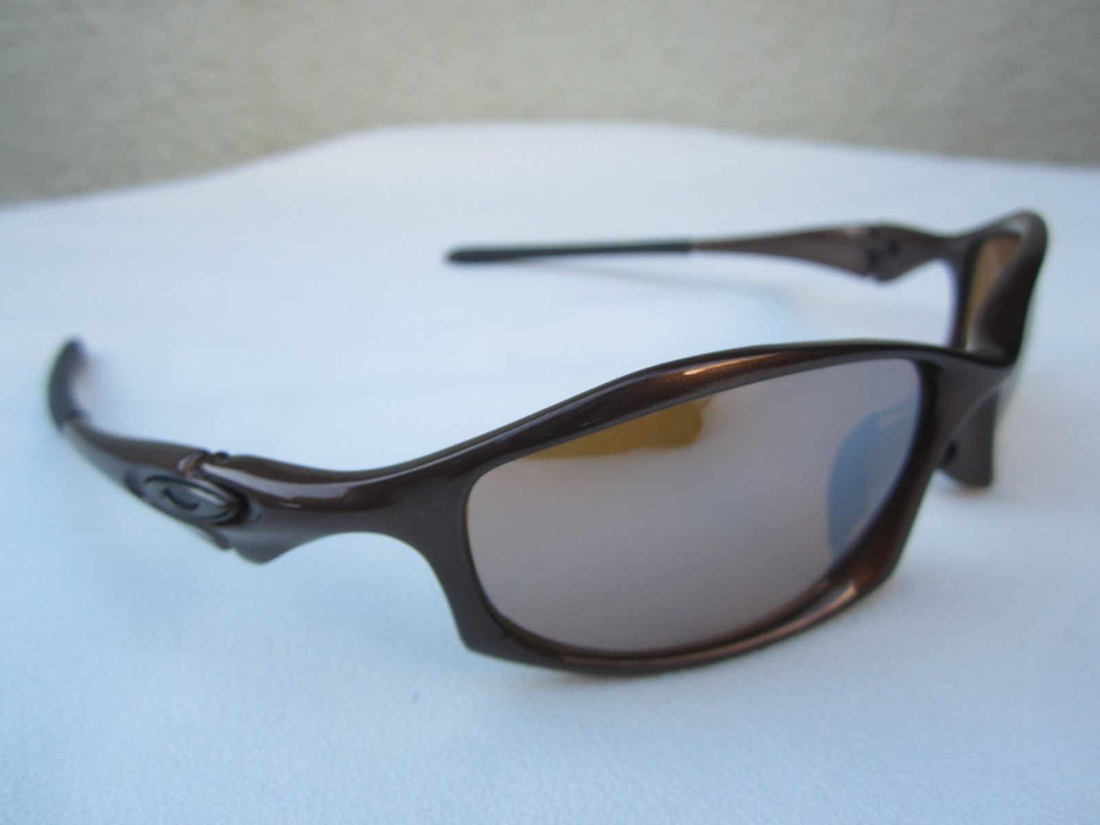 fb1b435aab New Oakley Hatchet Brown O-Luminum - h1.jpg ...