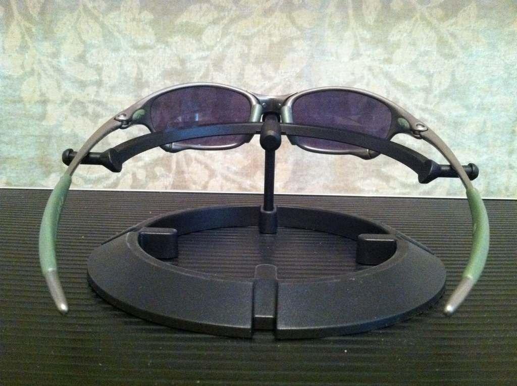 Oakley Juliet Plasma/Emerald W/Ichiro Rubber Kit........ (IH Frame) - ha9avu9e.jpg