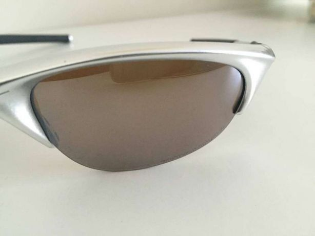Are these half jacket titanium polarized  authentic? - half jacket 2.jpg