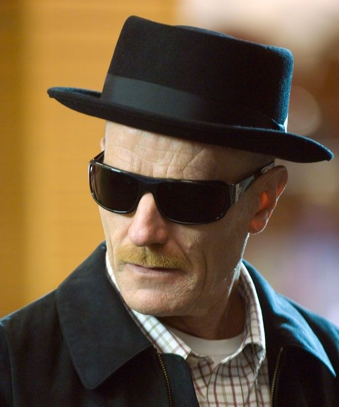 Does Walter White Wear Oakleys? - heisenberg_660.jpg