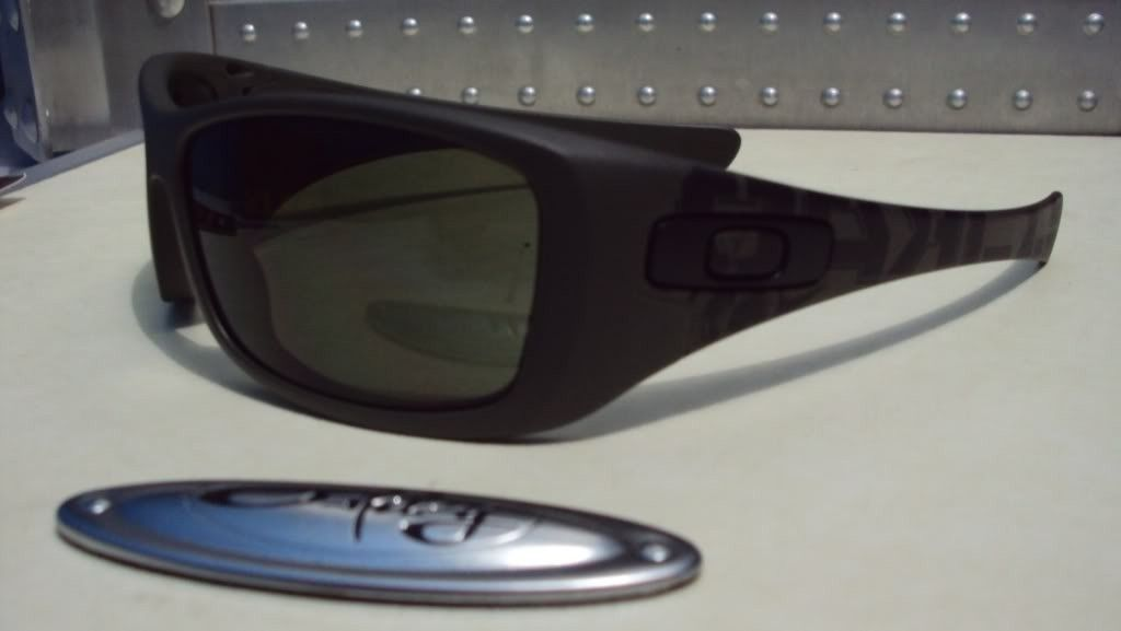 Sell : Oakley Hijinx Red Shift Line Soviet Completed - hijsovyet3.jpg