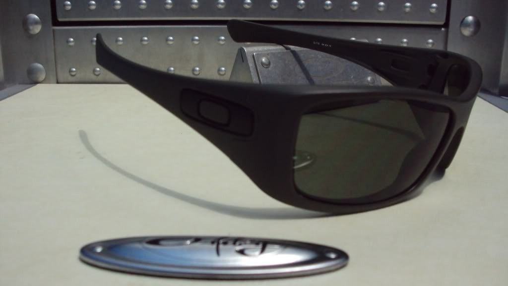 Sell : Oakley Hijinx Red Shift Line Soviet Completed - hijsovyet4.jpg