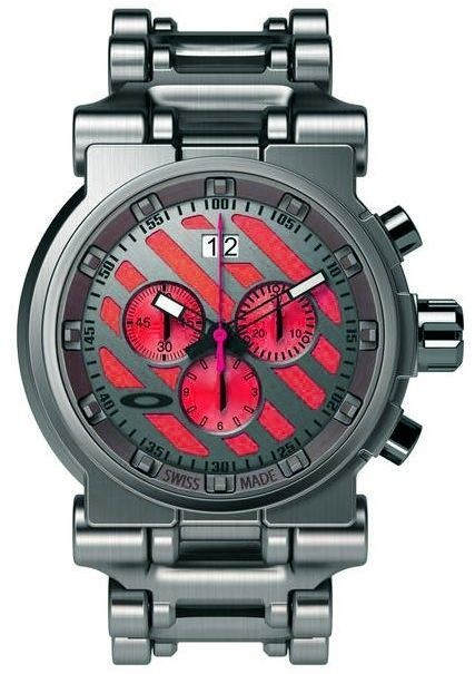 Poll - Best Oakley Watch Release Of 2012 - Hollowpoint_Titanium_Red.jpg