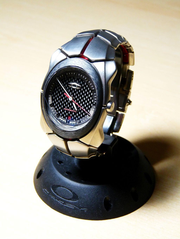 Oakley Time Bomb 2 II 10th Anniversary Edition - hv63fksj.jpg