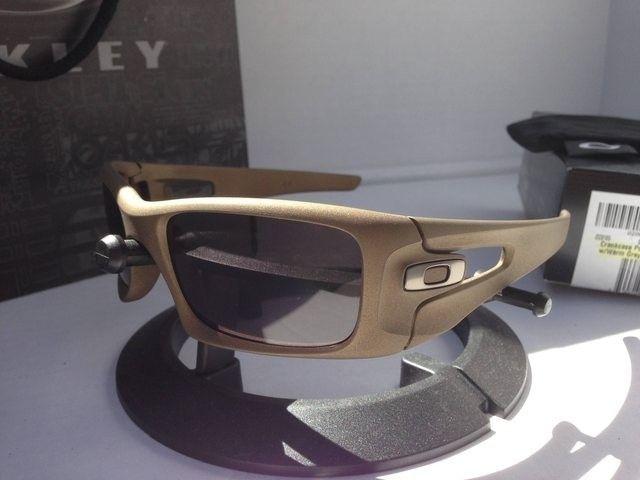 Cerakote Burnt Bronze Oakley Crankcase New $115 - iCBYy8il.jpg
