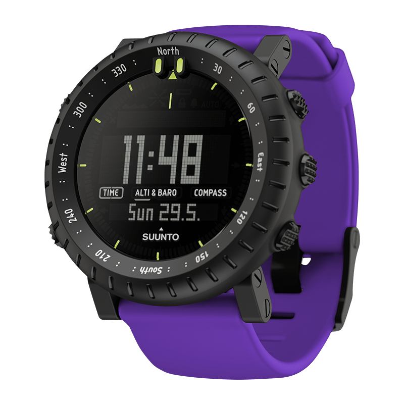 Suunto - Violet Crush Watch/Strap - idc7fmx3.png