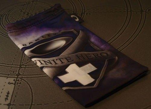 Various Microfiber Bags ~ Fast Jacket ~ Infinite Hero ~ USA ~ Jazz ~ More Styles Soon - ihbag.jpg