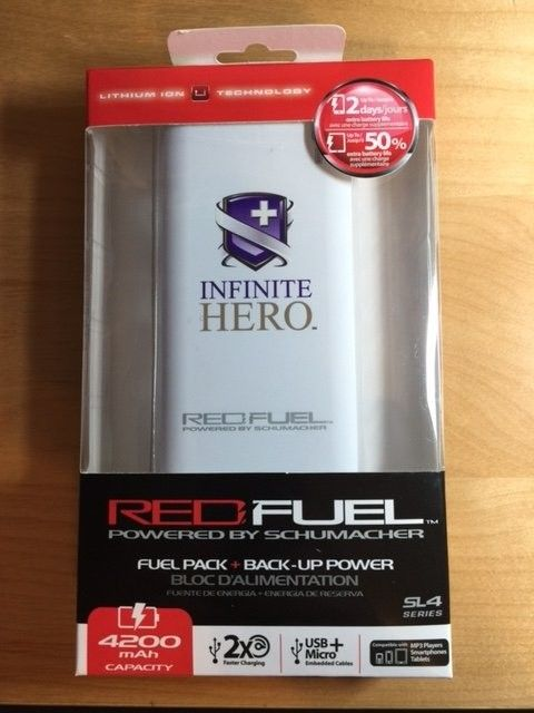 IH Branded Red Fuel Power trade for Display items - IHPower1.JPG