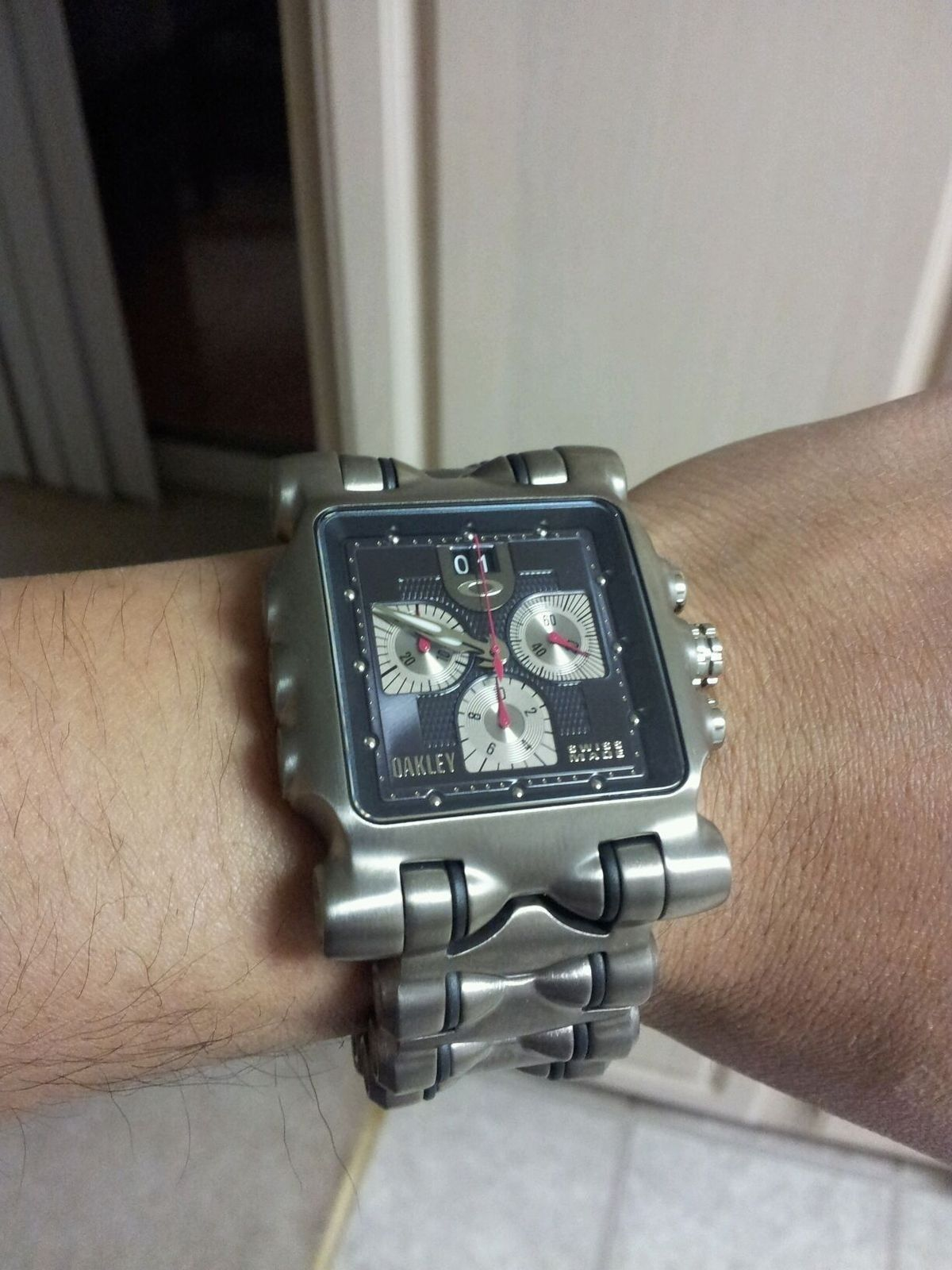 Picked Up A New Timepiece...time Tank! - IIqx8.jpg