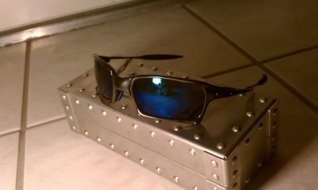 X Squared Polished Carbon, Ice And Blue Rubber-Custom Build - IMAG0551.jpg