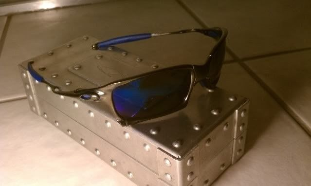 X Squared Polished Carbon, Ice And Blue Rubber-Custom Build - IMAG0554.jpg