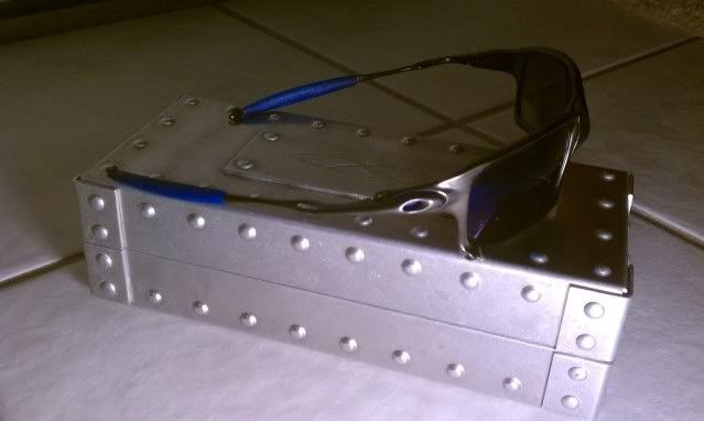 X Squared Polished Carbon, Ice And Blue Rubber-Custom Build - IMAG0555.jpg