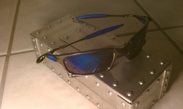 X Squared Polished Carbon, Ice And Blue Rubber-Custom Build - IMAG0556.jpg