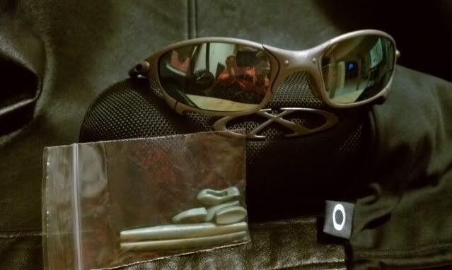FS (or Trade For Pit Boss): Juliet X Metal Frame Emerald Lenses, EMERALD RUBBER - IMAG0850.jpg