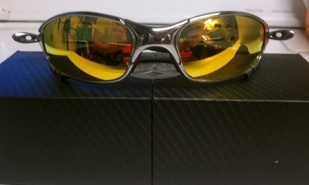 For Sale: Juliet Polished Fire Polarized Complete $208 Shipped - IMAG1016.jpg