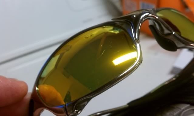 For Sale: Juliet Polished Fire Polarized Complete $208 Shipped - IMAG1017.jpg