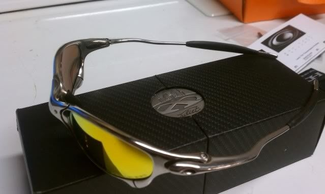 For Sale: Juliet Polished Fire Polarized Complete $208 Shipped - IMAG1019.jpg