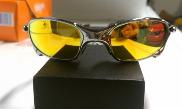 For Sale: Juliet Polished Fire Polarized Complete $208 Shipped - IMAG1020.jpg