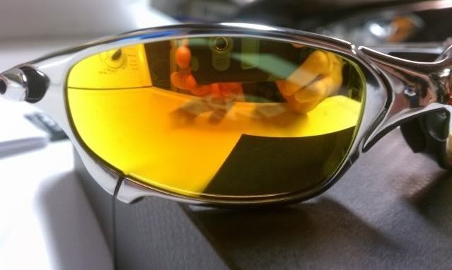 For Sale: Juliet Polished Fire Polarized Complete $208 Shipped - IMAG1021.jpg