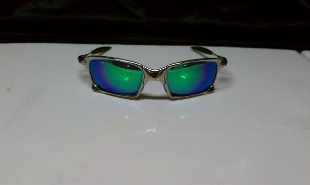 For Sale: Romeo 1 Lenses OEM Black; X Squared Lenses Linegear Greenjade (G26) - IMAG1168.jpg