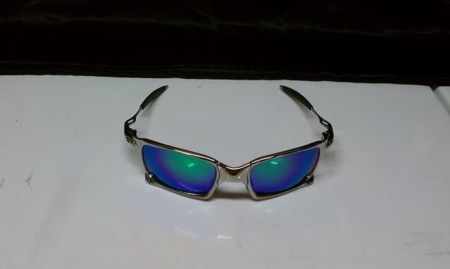 For Sale: Romeo 1 Lenses OEM Black; X Squared Lenses Linegear Greenjade (G26) - IMAG1169.jpg