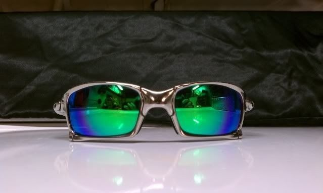 For Sale: Romeo 1 Lenses OEM Black; X Squared Lenses Linegear Greenjade (G26) - IMAG1172.jpg