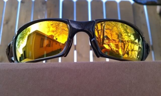 WTS: X Squared POLISHED Carbon Fire Iridium POLARIZED COMPLETE NEW - IMAG1322.jpg