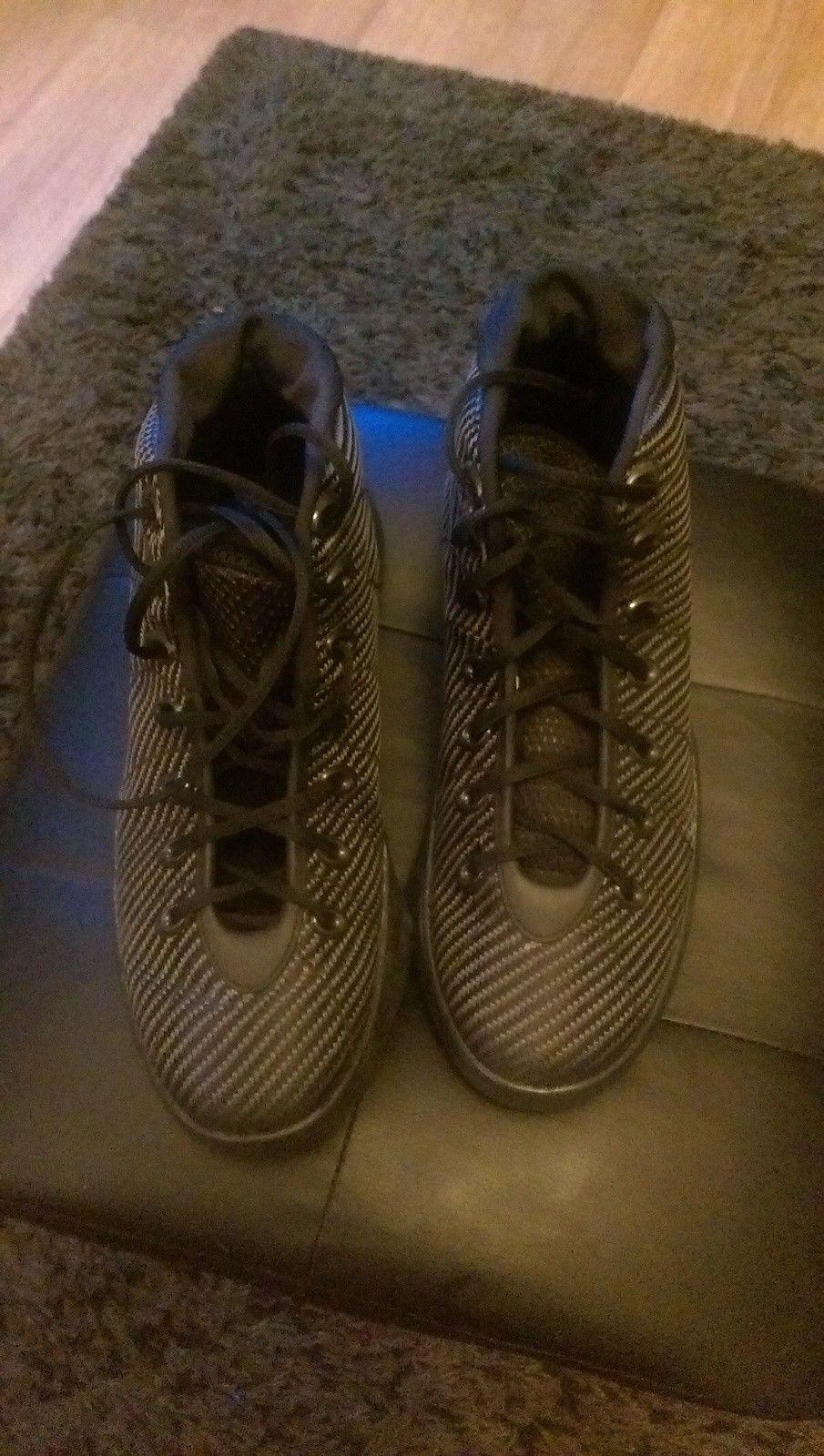Oakley One Shoe Boot Black (US 12, UK 11) - IMAG1591.jpg