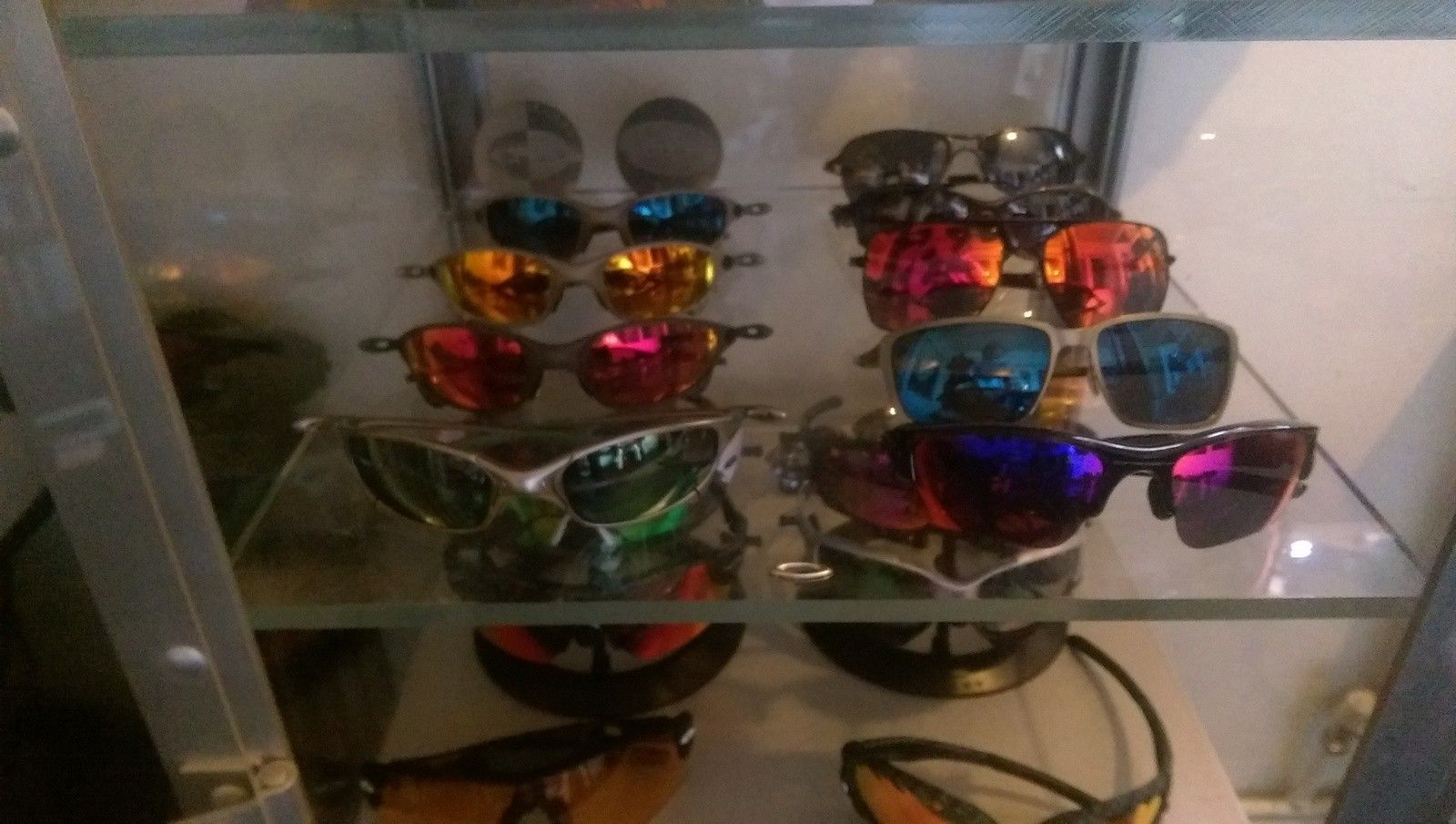 Red Tiger's Oakley Collection - IMAG1684.jpg