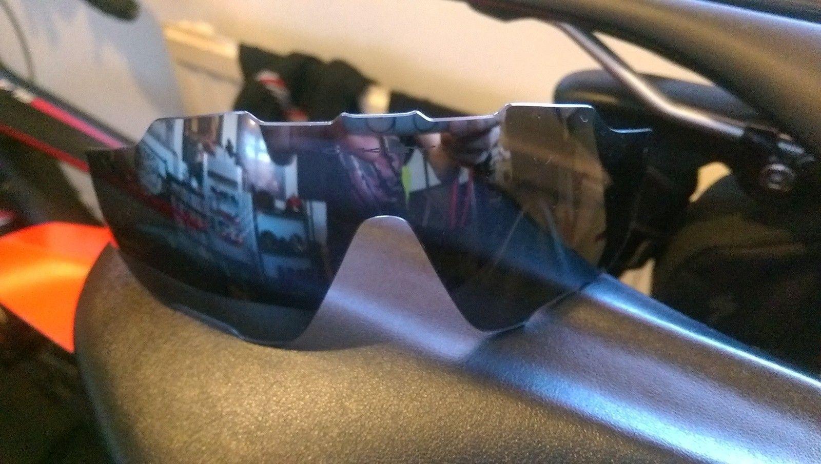 Oakley Jawbreaker Black Iridium Lens  (light scratches) - IMAG2332.jpg