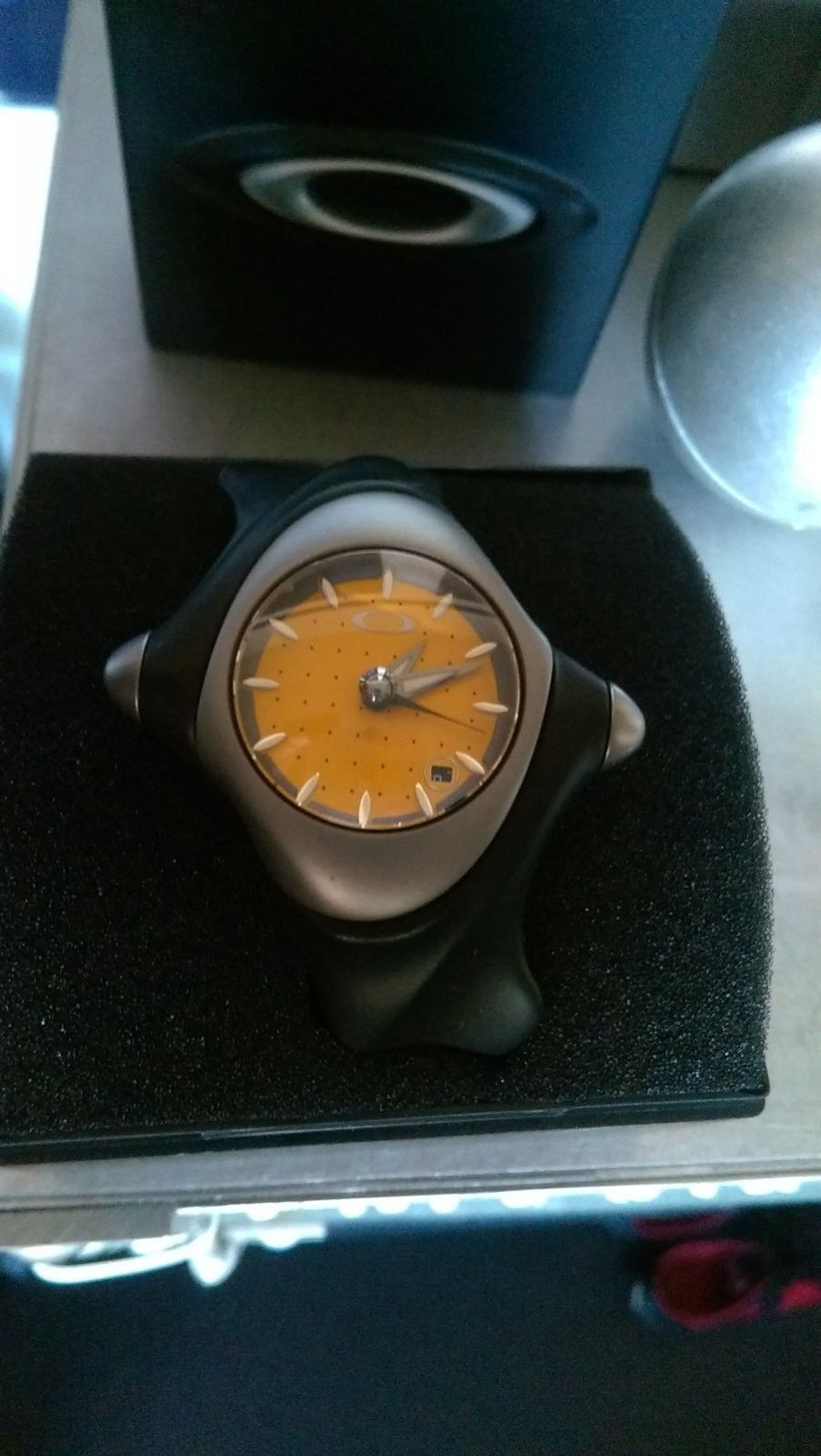 Bullet Watch Yellow - IMAG2613.jpg
