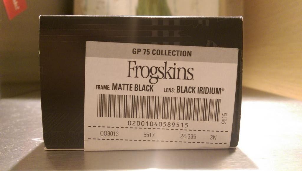Frogskins GP-75 BNIB - IMAG2924_zpsafc3f809.jpg