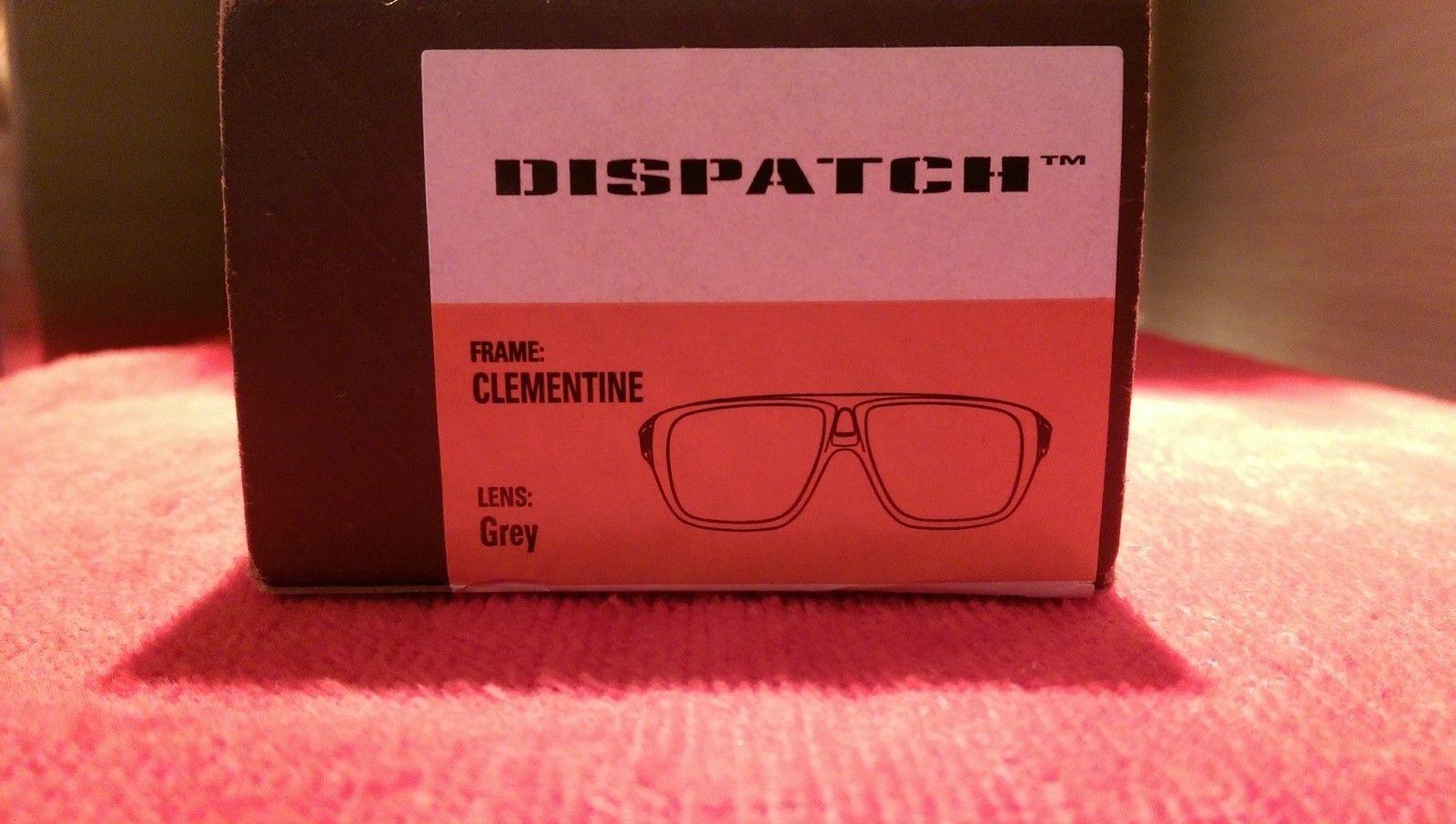 Oakley Dispatch 1 Clementine /Greyoo9090-06 BNIB - IMAG4828.jpg