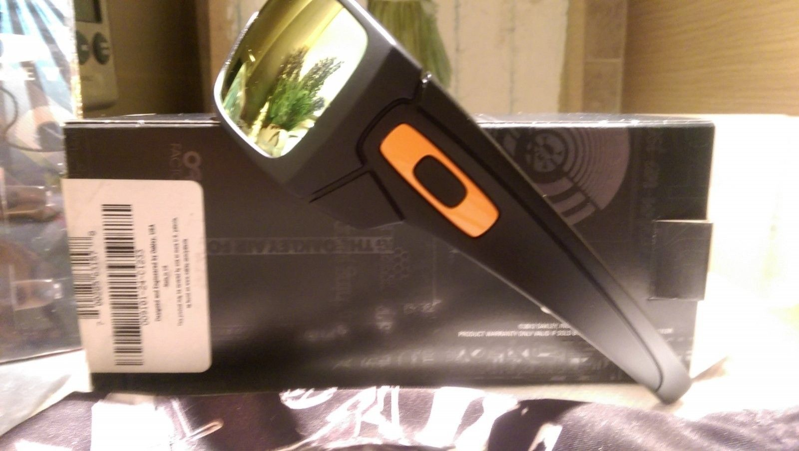 Οakley Batwolf Sunglass Hut SGH Exclusive NEW matte black with Fire iridium Polarized - IMAG5989.jpg