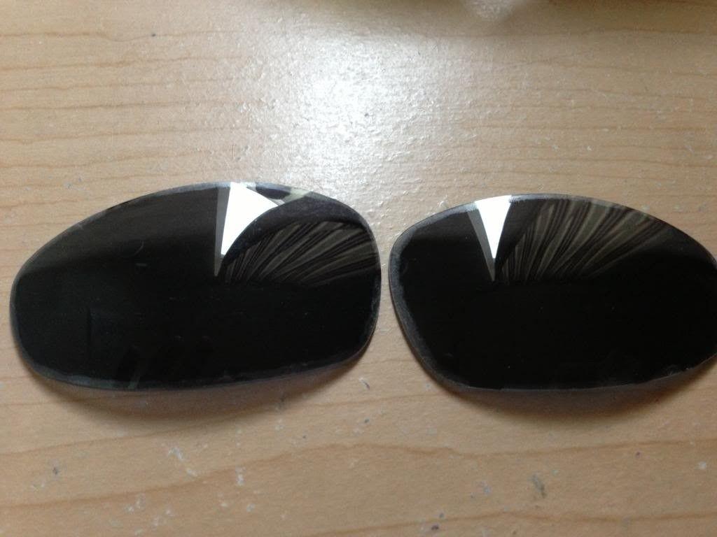 Water Damaged Juliet Black Lenses- $10 Shipped - image-23.jpg