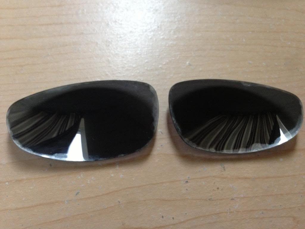 Water Damaged Juliet Black Lenses- $10 Shipped - image-24.jpg