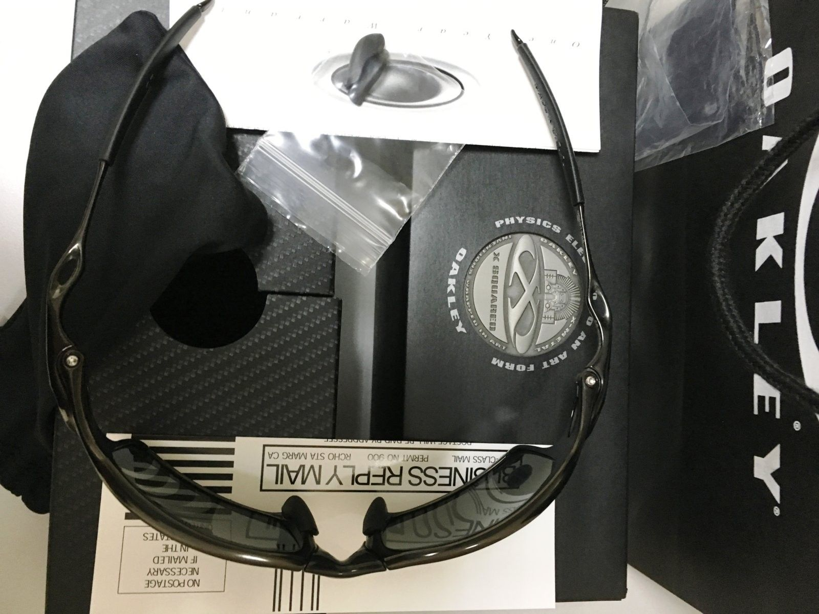 BNIB XS Polished Carbon w/ BIP  dropped USD 530 all in - image 6.jpeg
